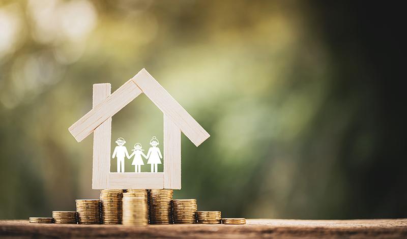 Wie viel ist mein Haus wert?