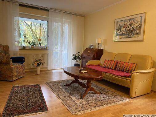 Jetzt neu: Wohnung zum Kauf in Frankfurt