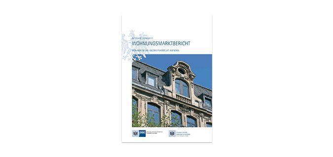 Wohnungsmarktbericht 2016/2017