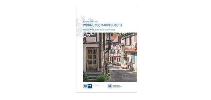 Wohnungsmarktbericht 2020/2021