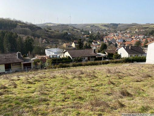 Jetzt neu: Grundstück zum Kauf in Obermoschel