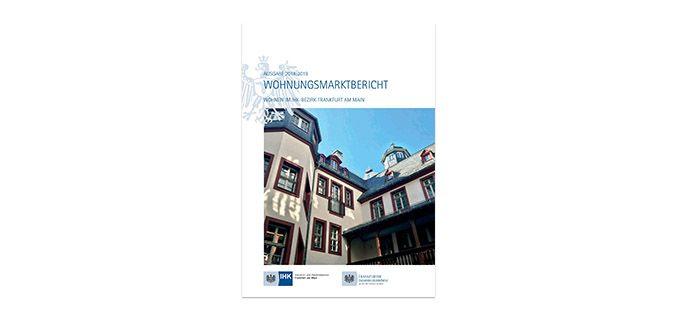 Wohnungsmarktbericht 2018/2019